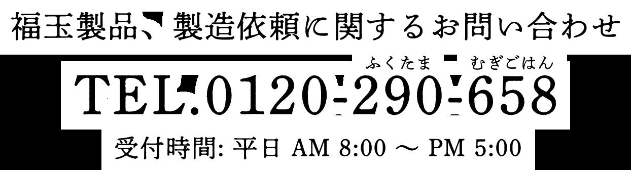 0120-290-658