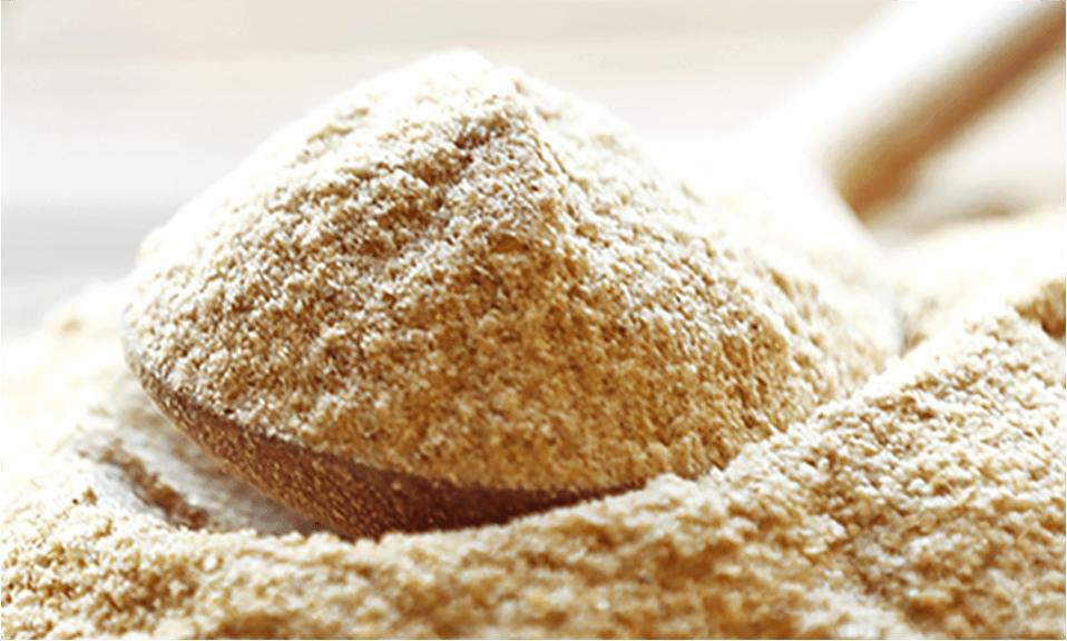写真:米粉、こうせん、たかきび
