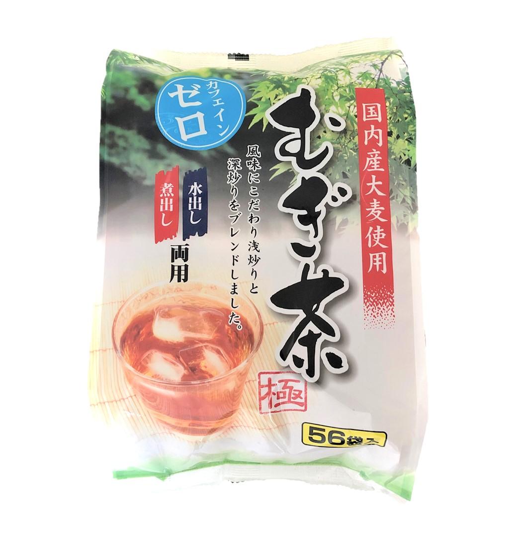 国内産麦茶 極(ティーバッグ)